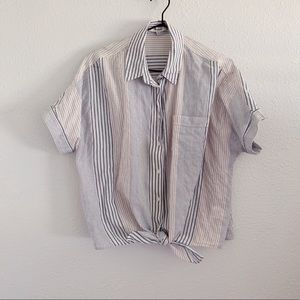 Madewell Button-Down